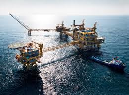 The Al Shaheen oil field