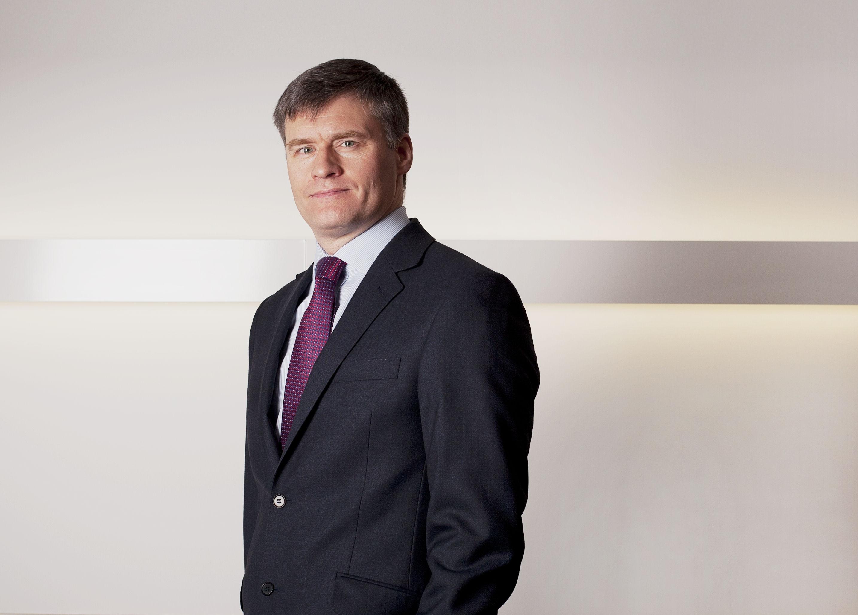 Bruce Mcleod, partner at Burness Paull