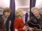 Presidential candidate Hilary Clinton took part in the Mannequin challenge