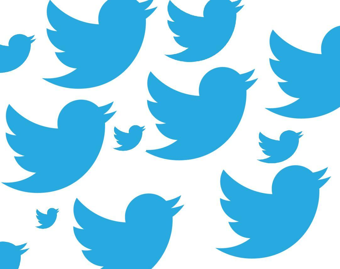 Twitter is the new front line