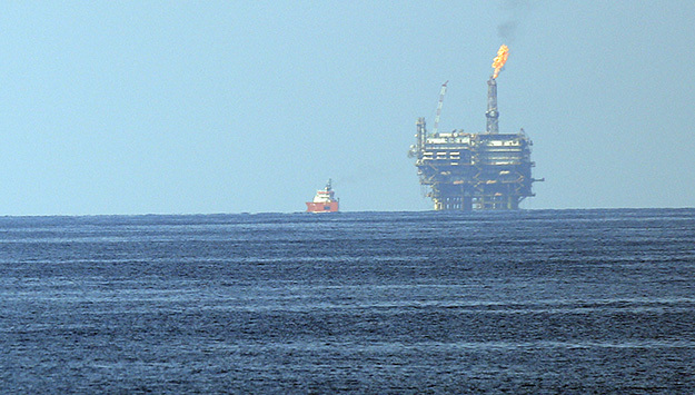 An agreement has been signed formalising the East Med Gas Forum (EMGF), with an eye on exports to the European Union.