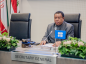 Mohammed Barkindo. Picture by Opec