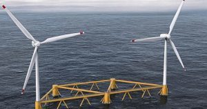 Danish investor revives plans for floating wind farm off Caithness coast