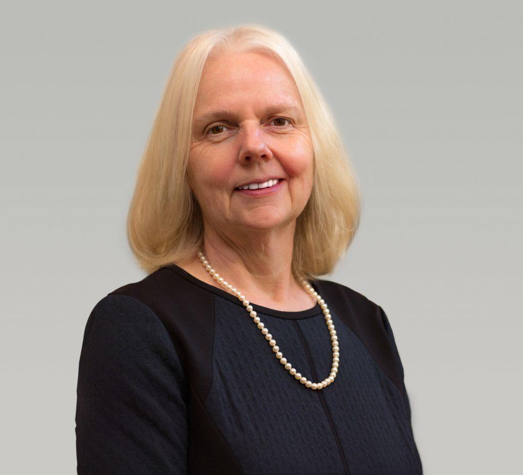 Greta Lydecker
