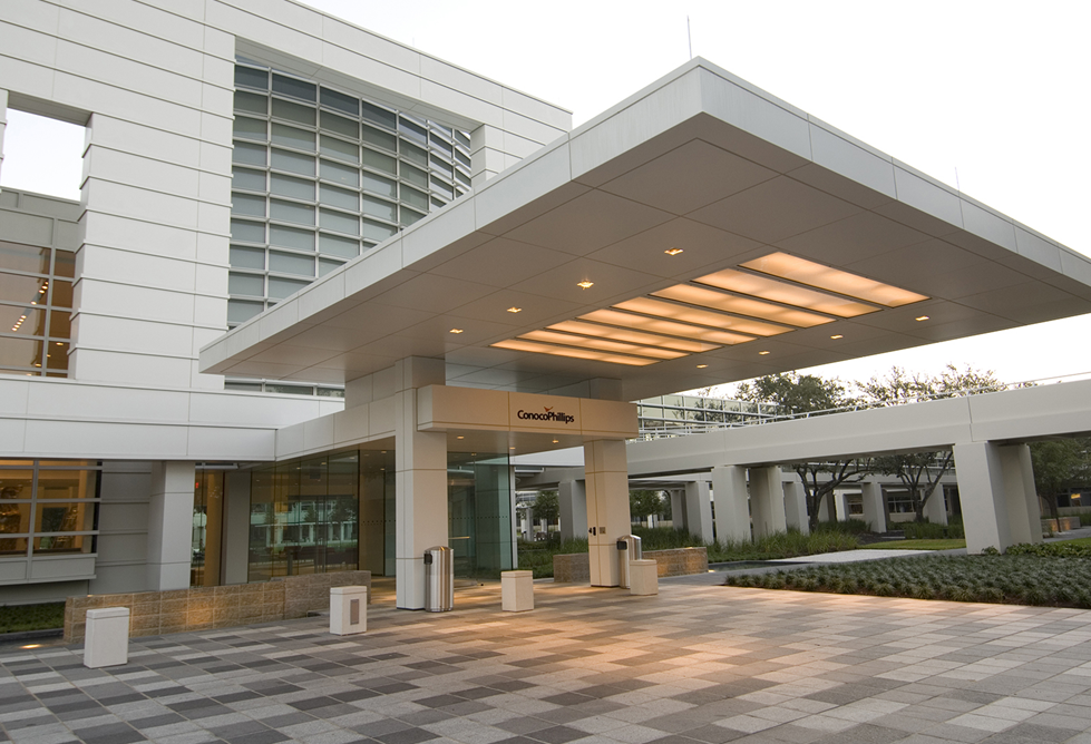 ConocoPhillips' current Houston headquarters.