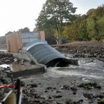 Innovative hydro scheme reaches financial finishing line