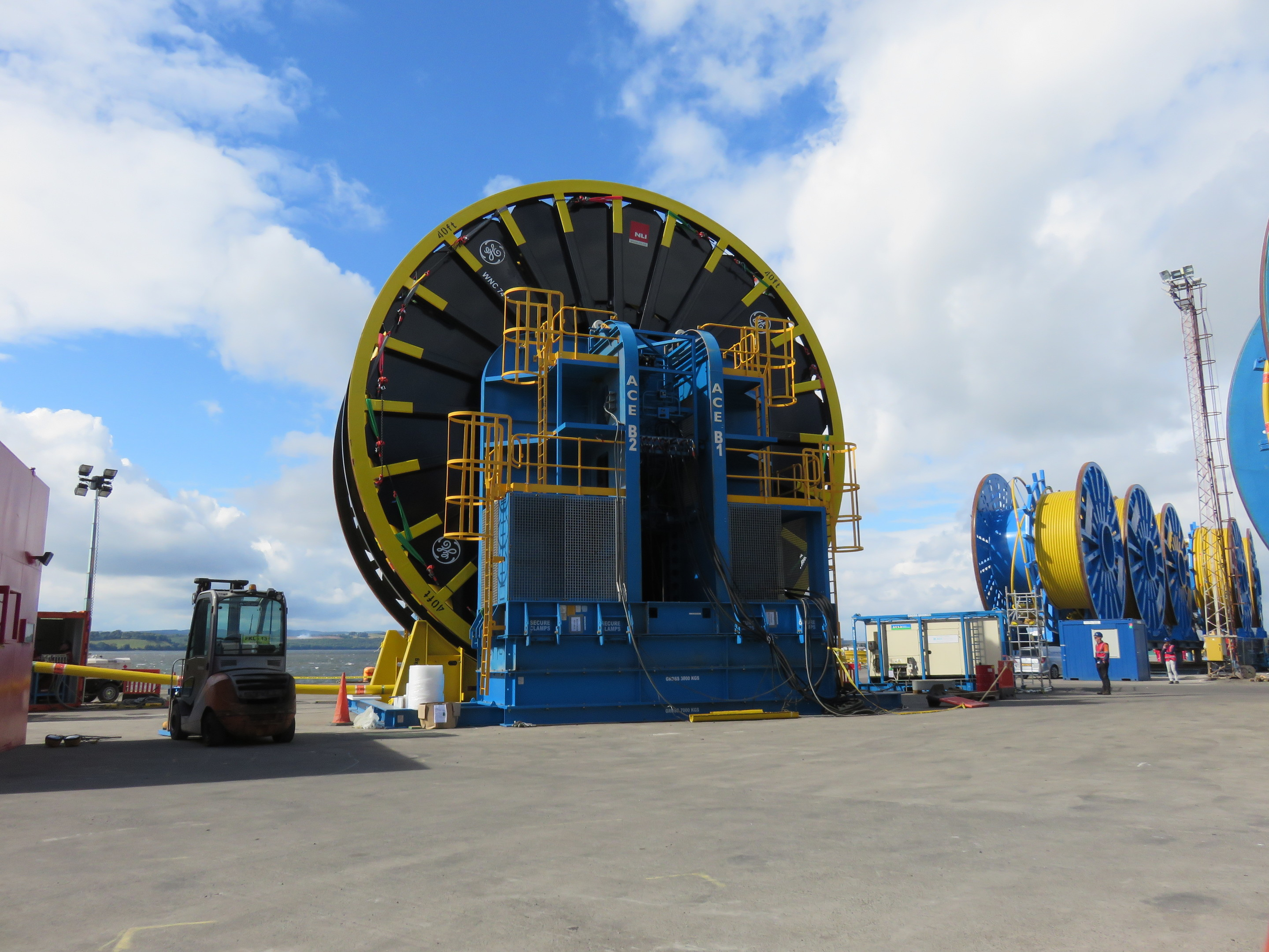 ACE Winches wins deal