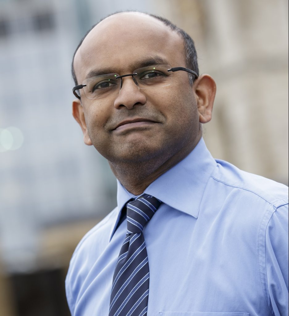 Hari Vamadevan, senior vice president, DNV GL –Oil & Gas.