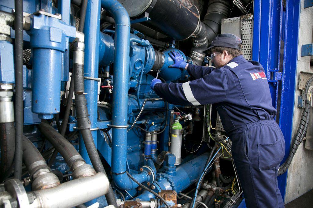 Engineering Firm's Investment Increases Rental Fleet Pumping Capabilities