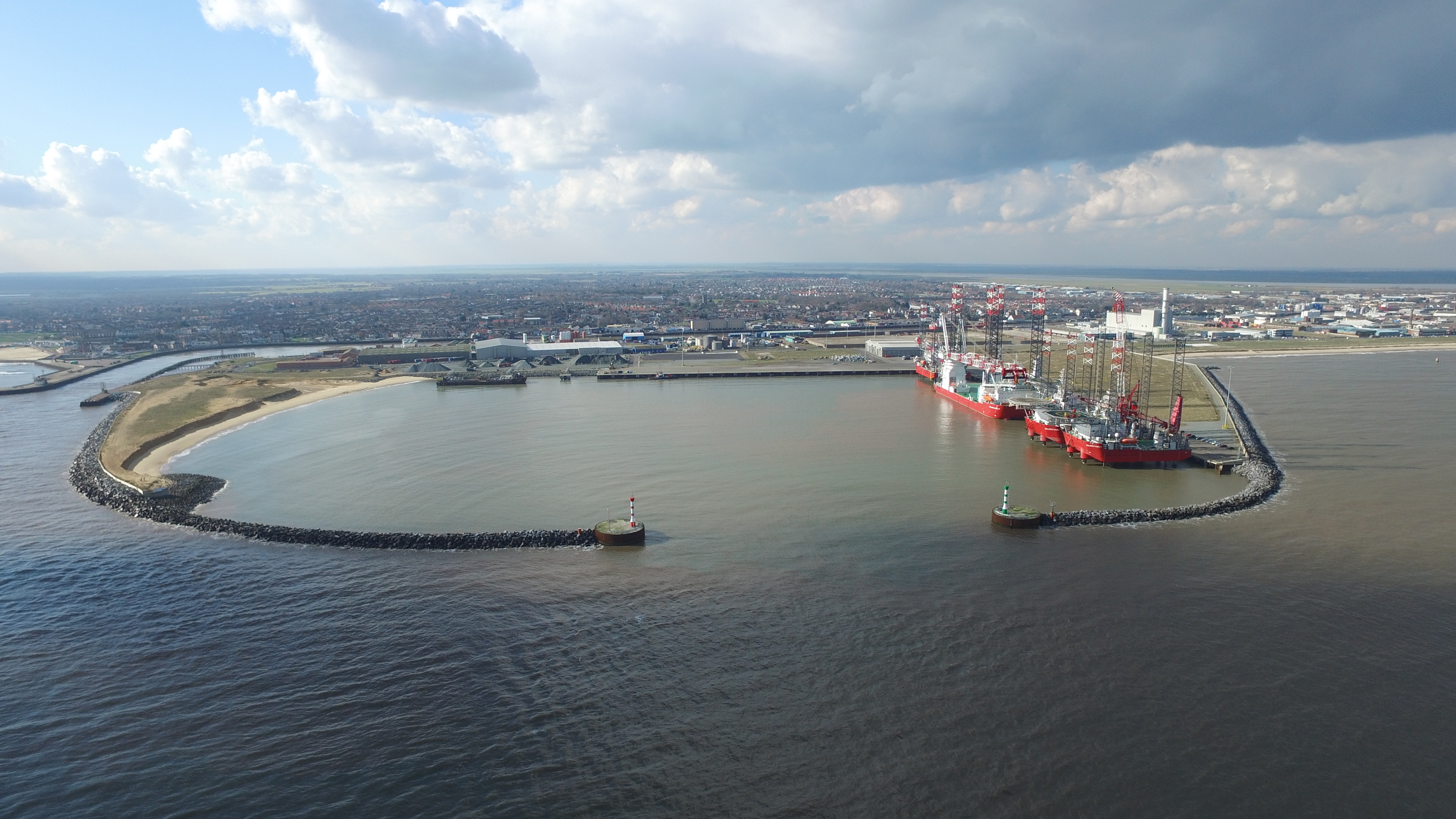 The Veolia-Peterson contract has netted new contracts