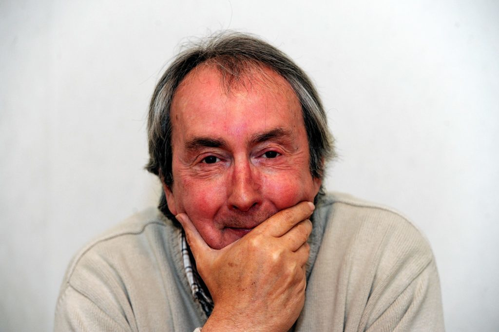 Dick Winchester