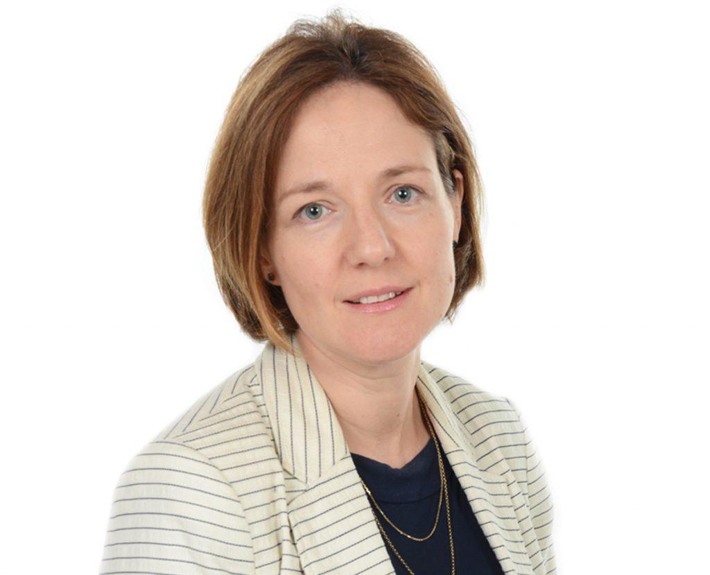 Judith Aldersey Williams