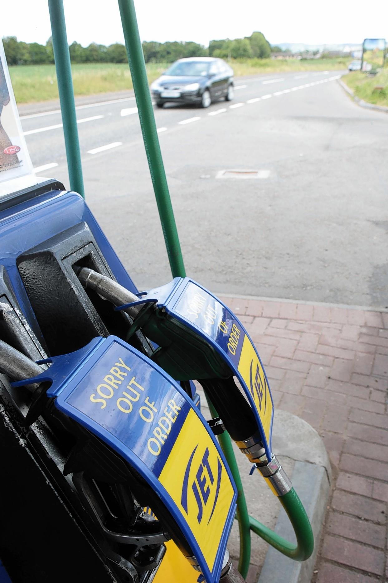 Fuel news