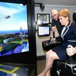 Sturgeon hails Sparrows' renewables contract award