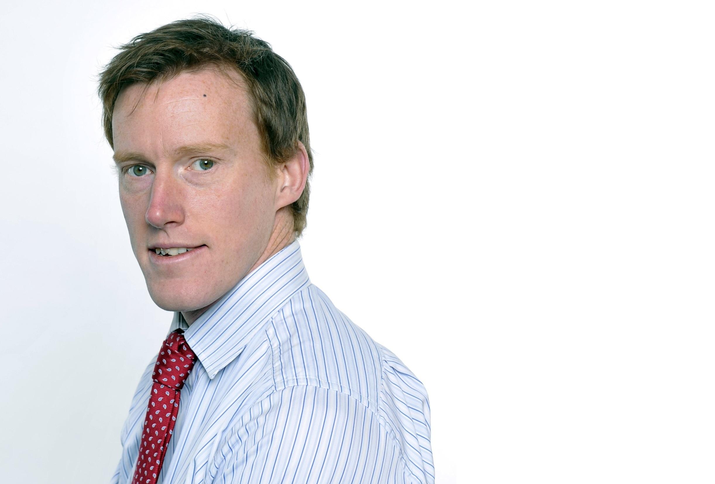 Tom Wheeler, OGA director of regulation