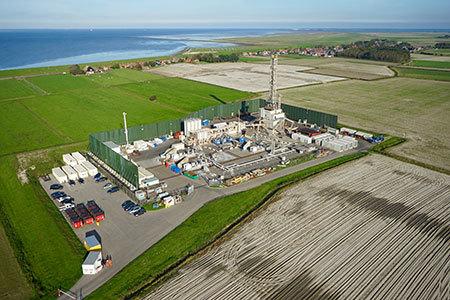 KCA Deutag targets geothermal market