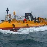 Scotrenewables hits high water mark with new tidal industry record