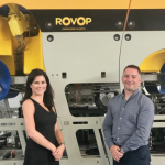 Rovop director to head up US operations