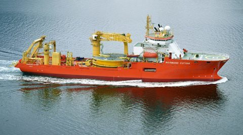 Solstad Offshore went into financial restructuring last month