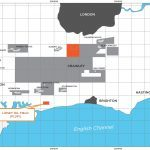 Angus Energy completes drilling of Lidsey