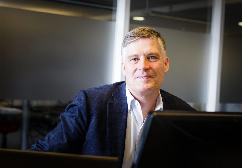 Mintra Group CEO Scott Kerr