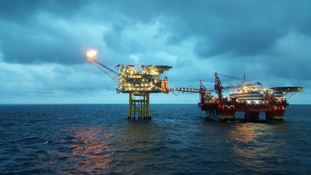 Premier's North Sea assets include the Solan field.