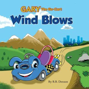 Gary and the Go-cart: Wind Blows