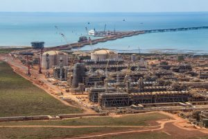 Carbon-neutral LNG will be key for Australia to remain competitive