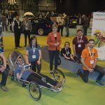 Students hoping for Scottish triumph in Shell's Eco-marathon