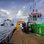 Xodus and Green Marine join forces for offshore renewables