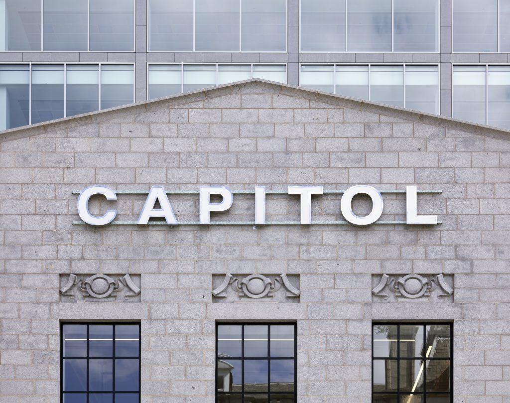 The Capitol, Aberdeen