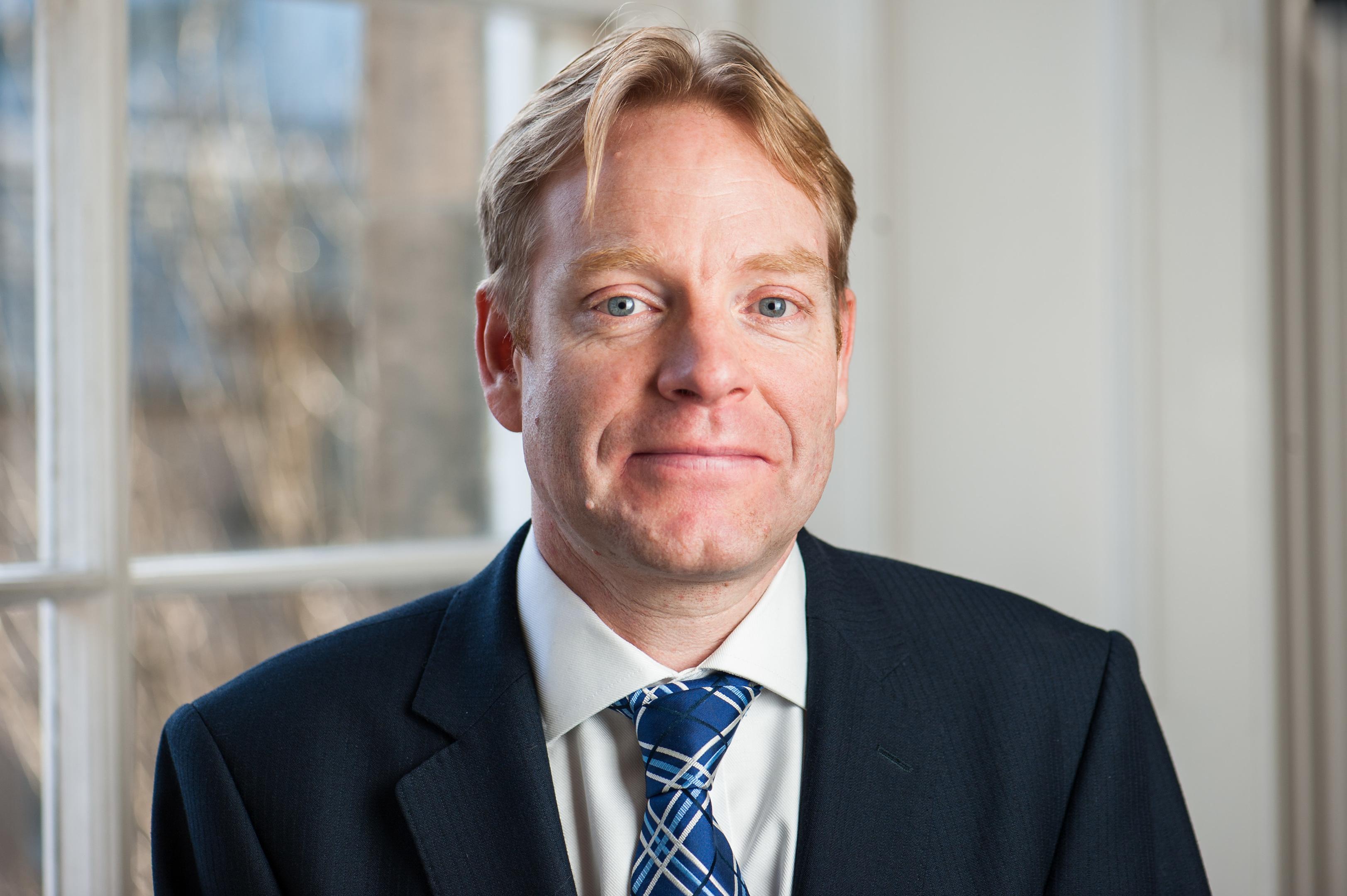 Simon Williams, legal director at Gillespie Macandrew LLP