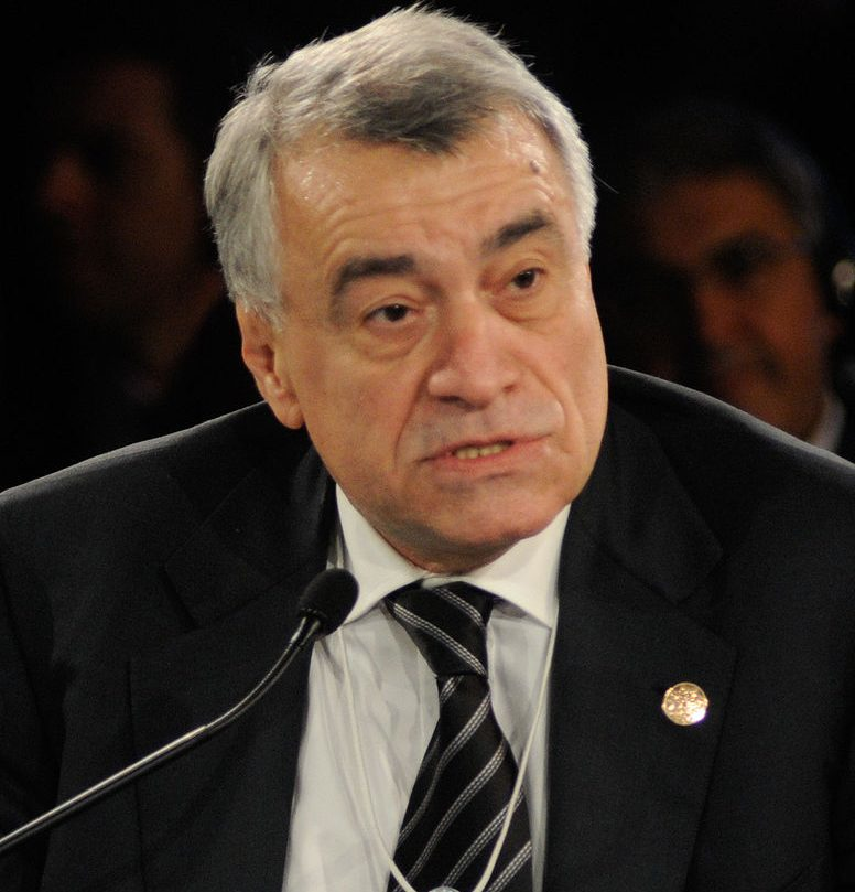 Natig Aliyev