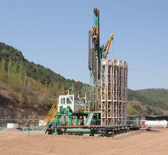 Greka Drilling news
