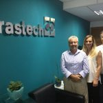 Tendeka lands exclusive agreement with Brazil's Brastech