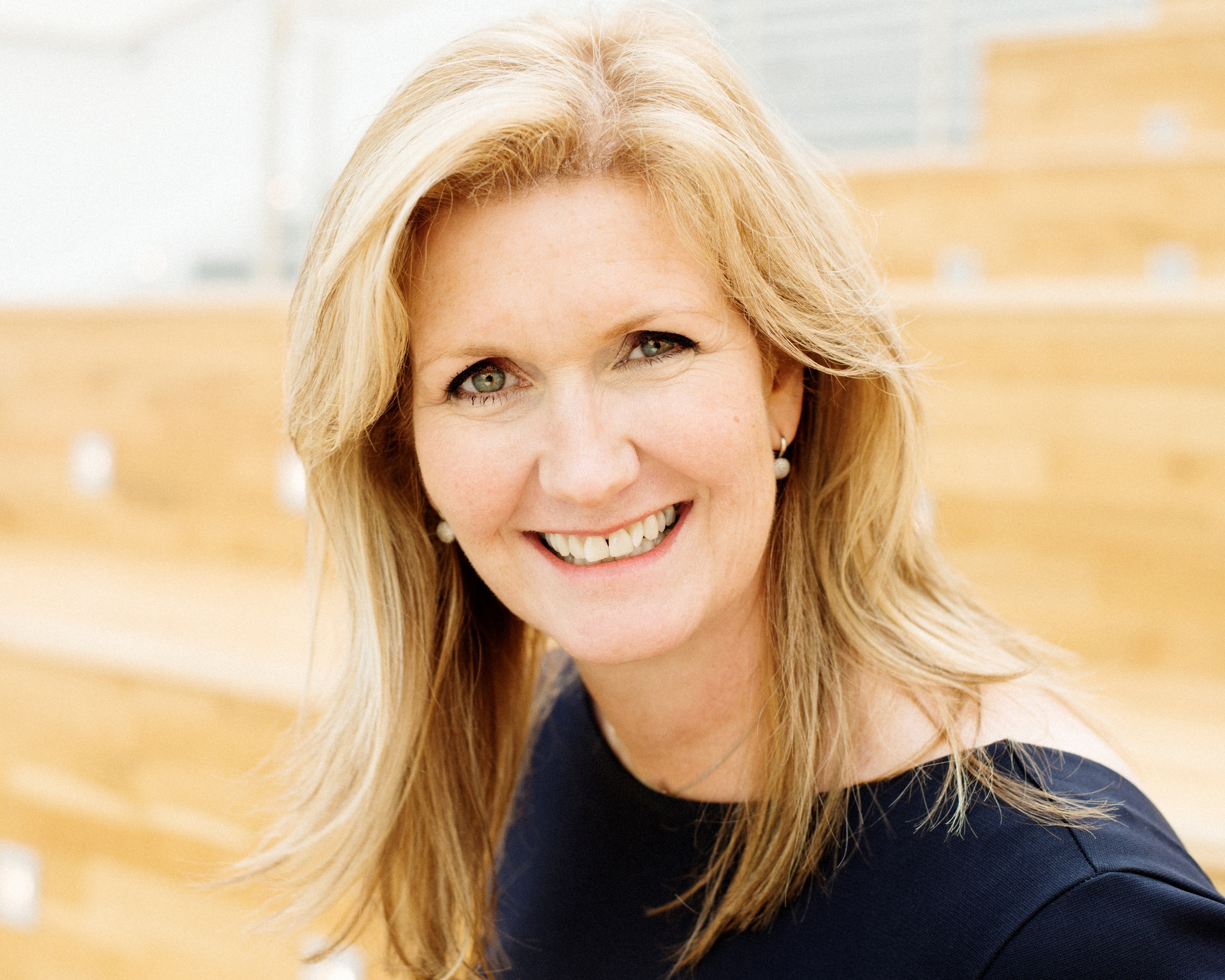 Jennifer Craw, chief executive of Opportunity North East