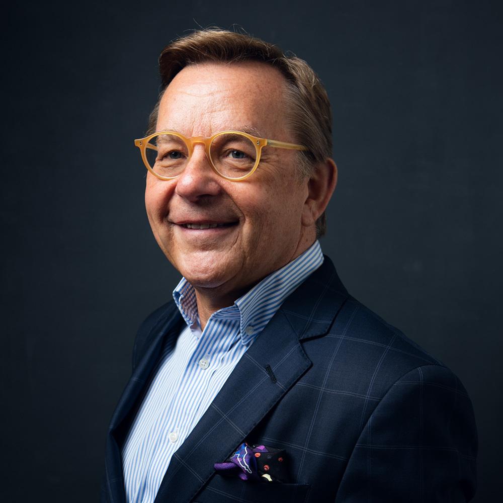 UKOG executive chairman Stephen Sanderson