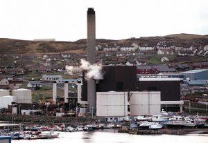 Wärtsilä to install energy storage system at Shetland power plant