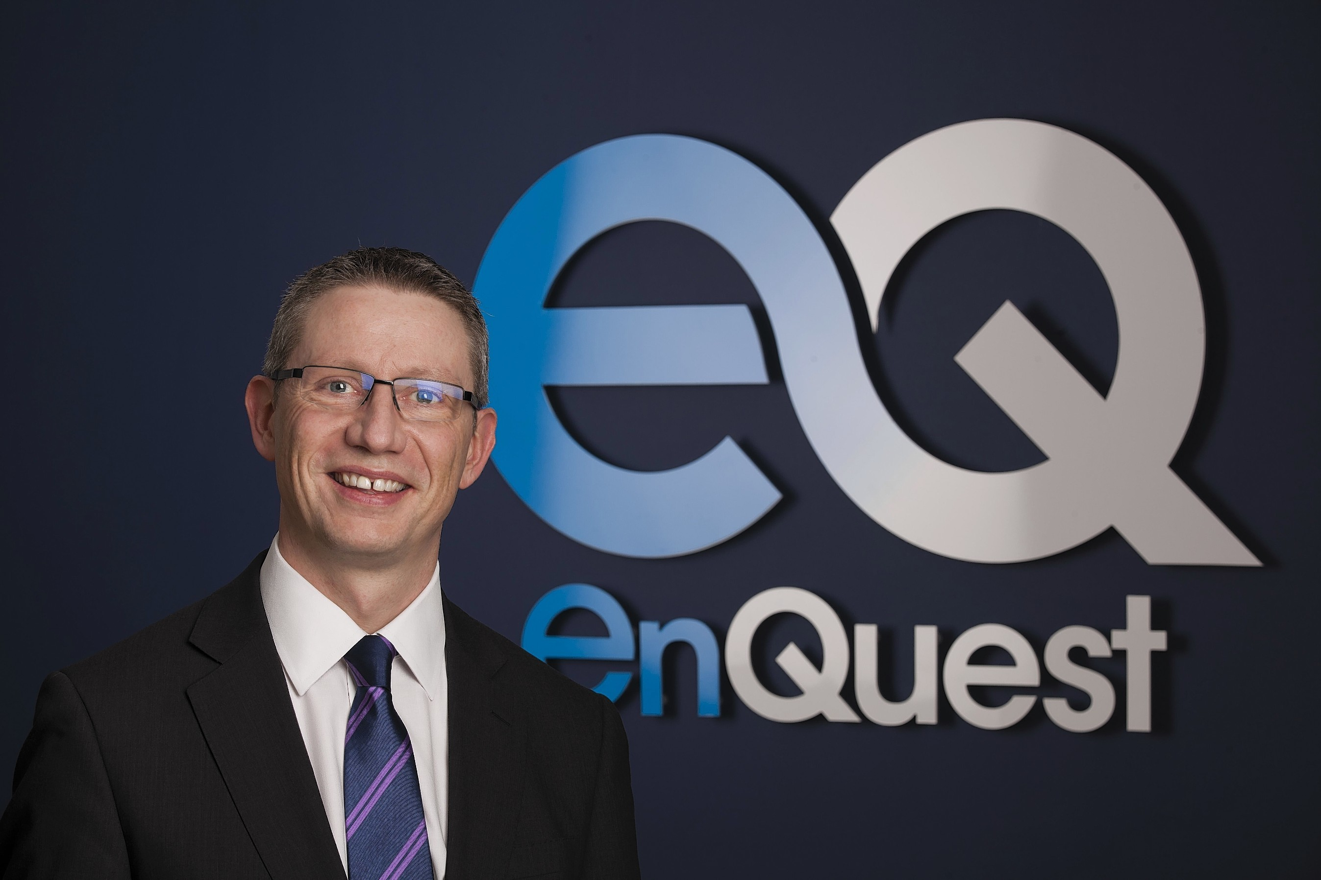 Neil McCulloch, EnQuest chief operating officer