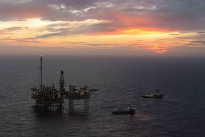 Work on-going to restore full power on BP platform