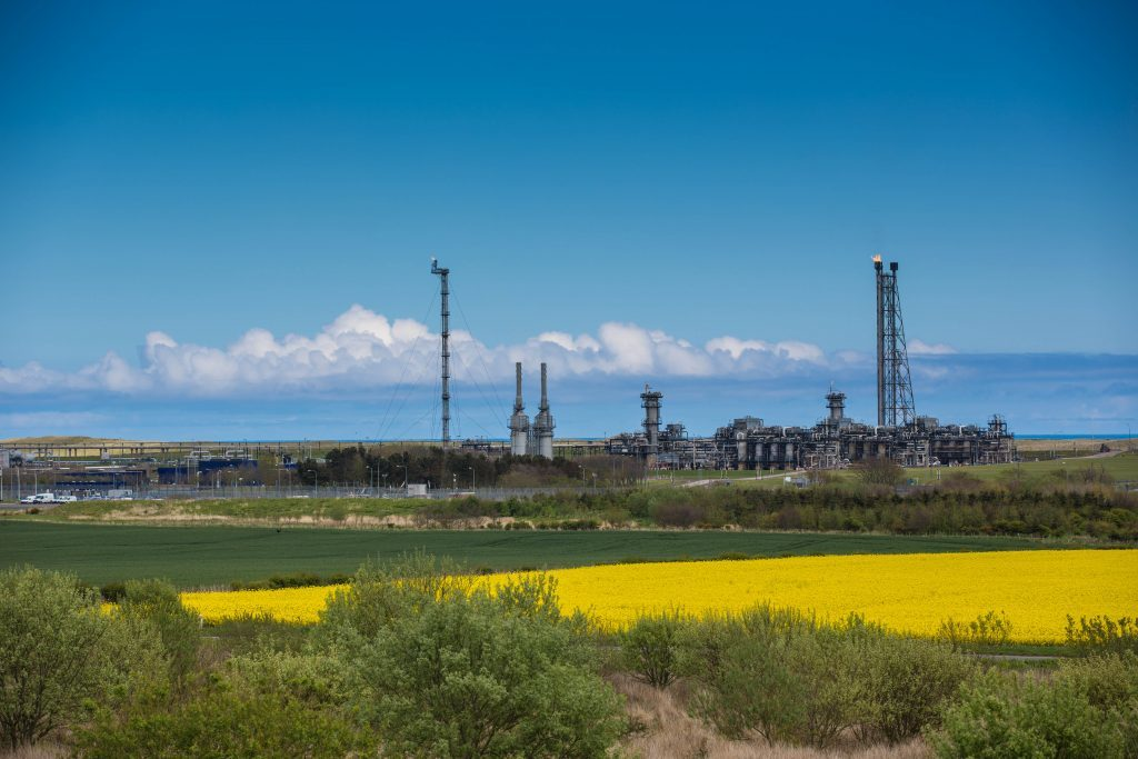 Petrofac gets nod for Acorn carbon capture and hydrogen project