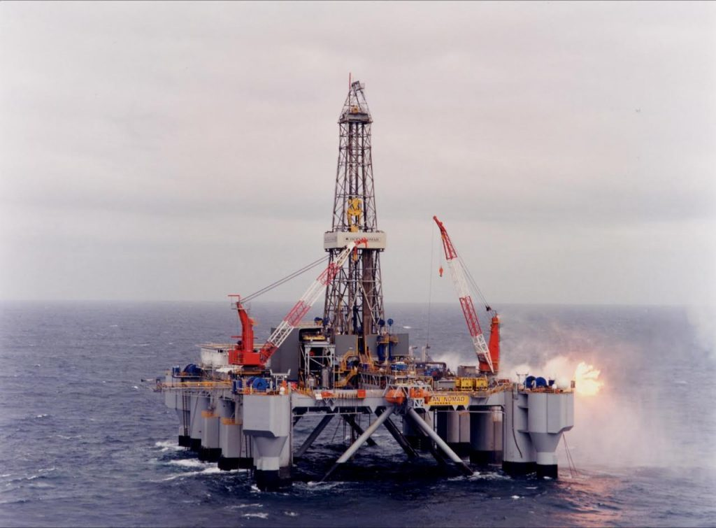 i3 has big plans for freeing up Liberator in the North Sea