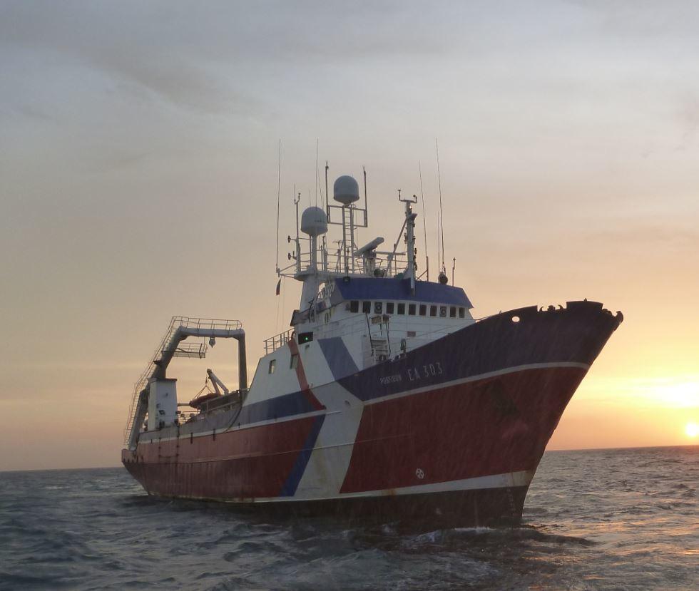 MV Poseidon