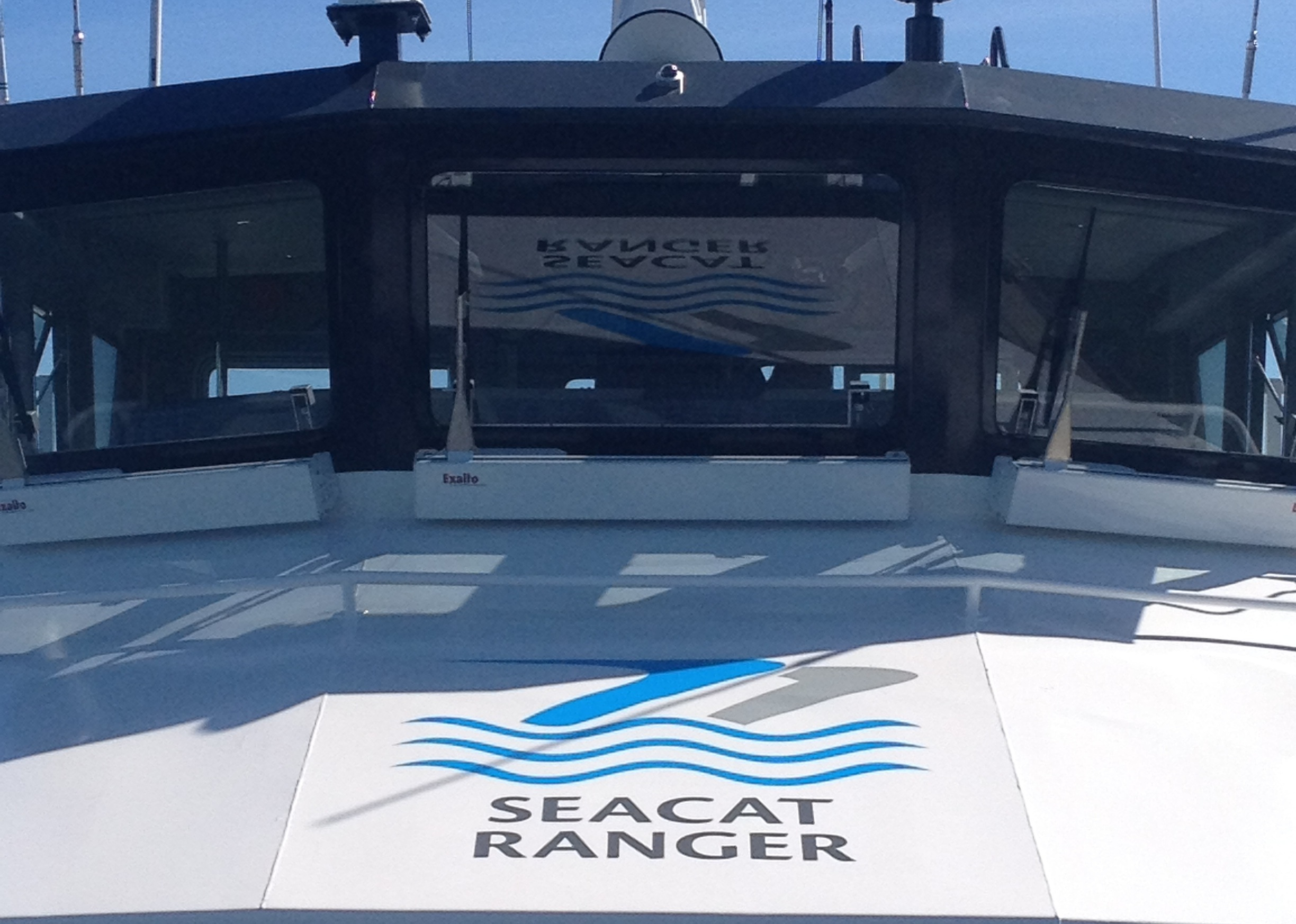 Seacat Ranger will be a taking charge of operations for Galloper Wind Farm/