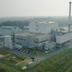 Biomass plant seals deal on £150million refinancing