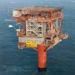 North Sea operator warned sister platforms set-up risks lives if caught in leak again