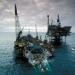 Apache achieves first oil from Callater in North Sea