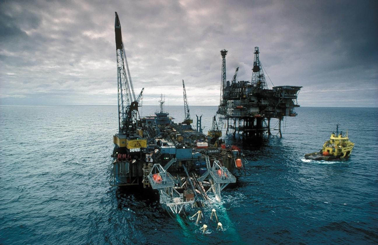 Apache North Sea Operations