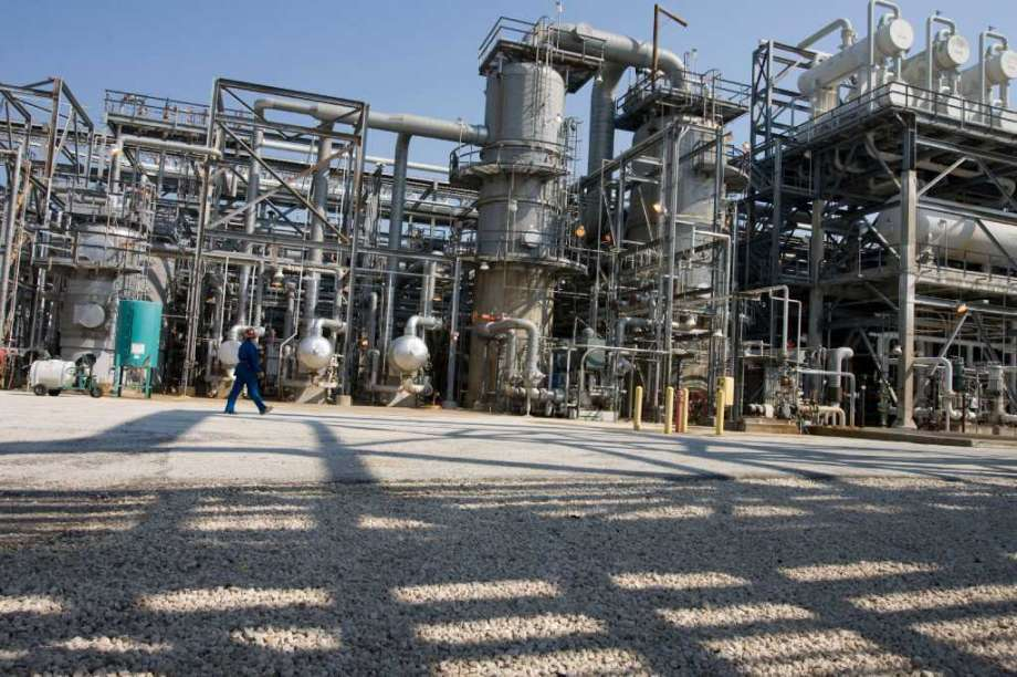 Shell halts operations at Deer Park refinery