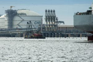 Cheniere aims for carbon accountability on LNG cargos